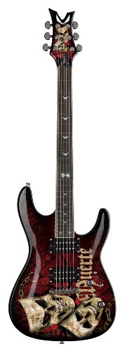 Dean Vendetta Electric Guitar - 4