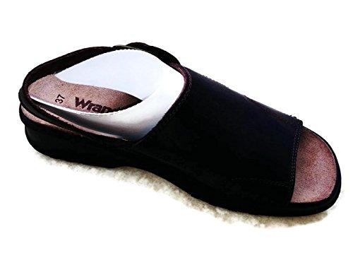 Wrangler WL 'de taille 40 3278 Étui - Noir - noir, SIZE EU 37