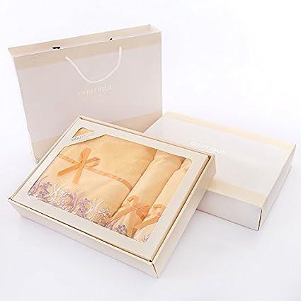 SDKIR-Gaoyang toalla toalla de microfibra toalla Factory _ Gaoyang caja de regalo regalo boda