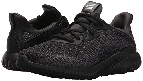 Pictures of adidas Kids' Alphabounce EM Core Black/Night AH2645 4