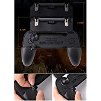 MISCELLANEOUS DEVICE PUBG Mobile Gaming Console with Stand and Dual Triggers