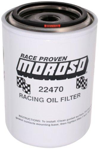 Moroso 22470 Racing Oil ()