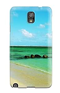 Fashionable VfHCfiA14UoIjB Galaxy Note 3 Case Cover For Amazing New Wild Mauritius Africa Protective Case