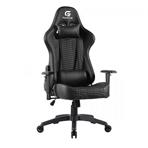 Cadeira Gamer Cruiser Preta FORTREK