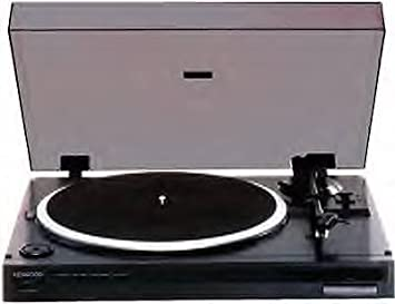 Amazon.com: Kenwood kd-291rc – Turntable: Home Audio & Theater