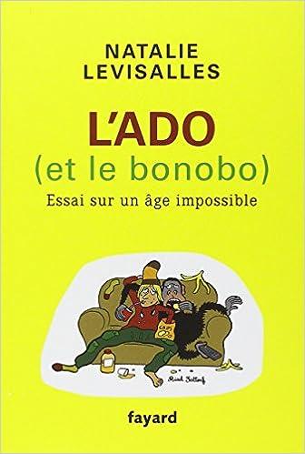L\'Ado et le Bonobo - Levisalles-N