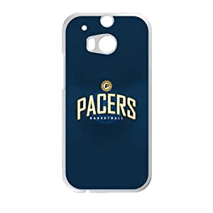 Pacers basketball Phone case for Htc one M8