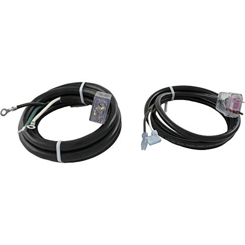 Hydro-Quip Cord Kit, PS Series Electronic Remote Heater, 60 #48-0162-60 (Quip Hydro Electronic)