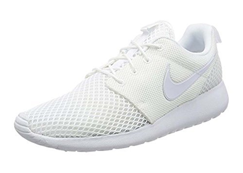 Roshe One SE 844687 102 Triple White size 11.5 by Nike