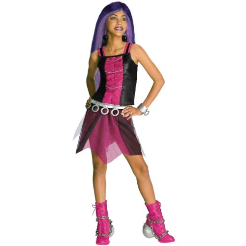 Spectra Vondergeist Halloween Costume (Monster High Spectra Vondergeist Costume -)