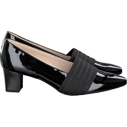 Kaiser 47815629 femme Noir Peter Sneakers Basses 7BndqWSwS