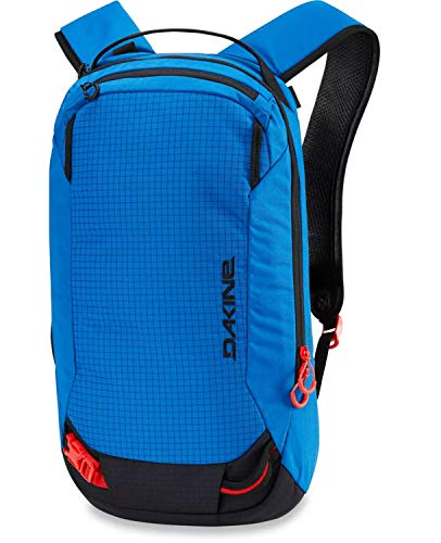 Dakine Men's Poacher 14L Backpack, Scout, One Size