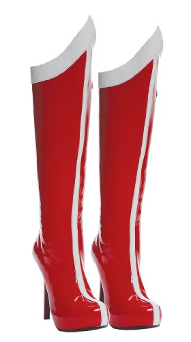 Comet Red Shoes Boot Ellie 517 Women's qntTxxU4X