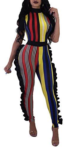 Speedle Womens Lapel Button Down Retro Long Sleeve Blouse Floral Print Party Top Shirt