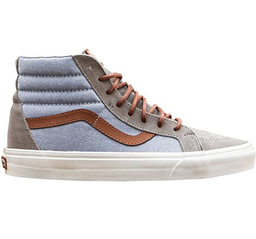 Vans Sk8-Hi Reissue DX (brushed) blue Fall Winter 2016 - 9 s9kvLDrelJ