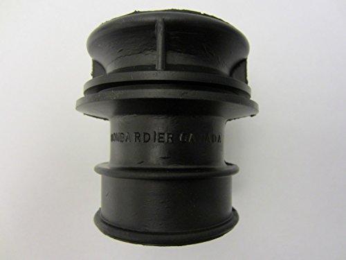 Ski-Doo New OEM Carburetor Intake Adaptor Flange Carb Boot Socket 570135800