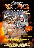 Buck Fever 2 Volume 1 ~ Jack Brittingham ~ Deer Hunting DVD