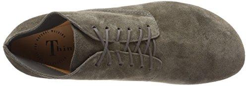 Think! Herren Sitti_282664 Desert Boots Grau (Vulcano 20)