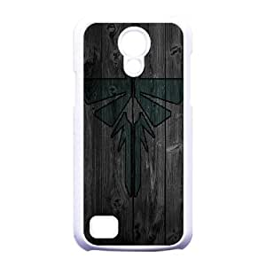 Samsung Galaxy S4 Mini i9190 Phone Case Game The Last of Us Case Cover 89OP971845