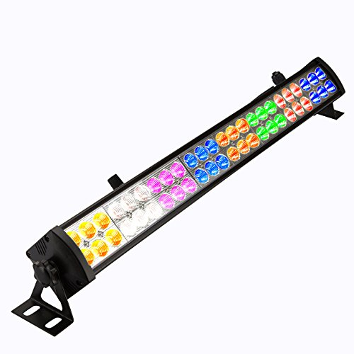 Eyourlife DMX512 Channal Lights Colors