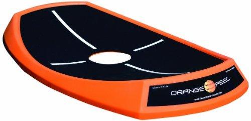 Orange Peel Balance Trainer