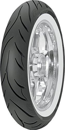 Avon AV71 Cobra 120/70-21 Wide Whitewall Front Tire 2710114 - Cobra Motorcycle