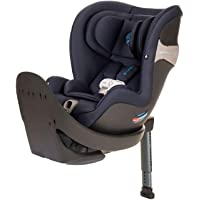 CYBEX Sirona S Rotating Convertible Car Seat with SensorSafe 2.1, Children Newborn to Four Years, Easy Child Load in…