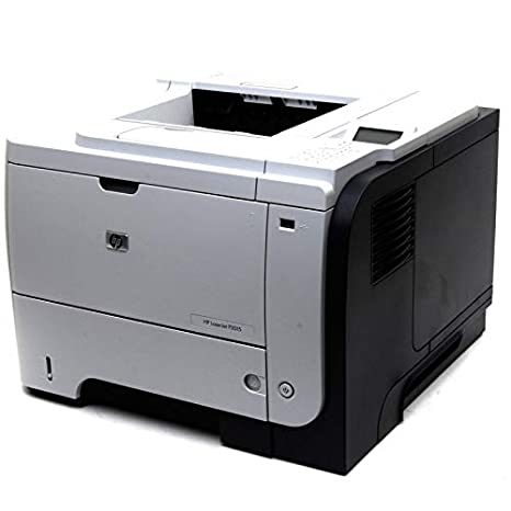 HP Impresora láser Laserjet Enterprise P3015 RJ45 Usb2.0 Red 40ppm ...