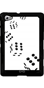 Funda para Samsung Galaxy Tab P6800 - Tumbling La Cadena Blanca by Brian Raggatt