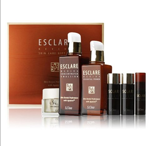 Enprani Esclare Revive Skin Care 2pc Gift Set