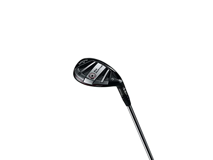 Amazon.com: Callaway Big Bertha OS hierro híbrido Combo Set ...
