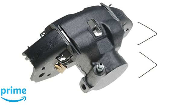 ACDelco 18K936X Professional Front Disc Brake Caliper Hardware Kit with Clips 18K936X-ACD