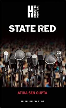 Book State Red