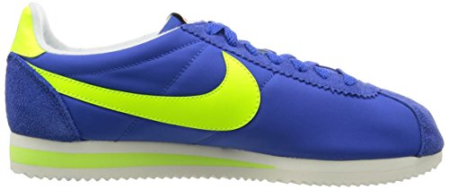 Nike 844855-470 - Zapatillas de deporte Hombre Azul (Varsity Royal / Volt-Sail)