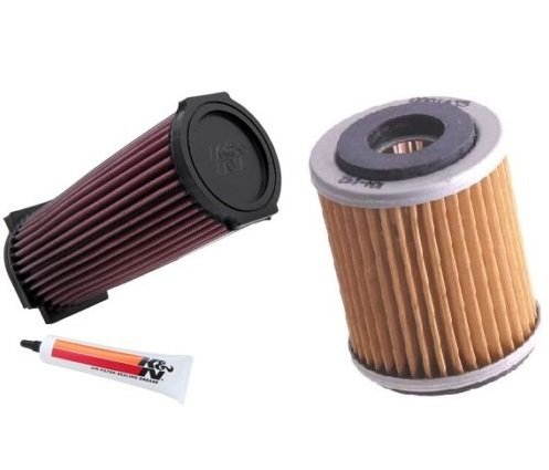 Air Filter Oil 1987 2004 YFM350X product image