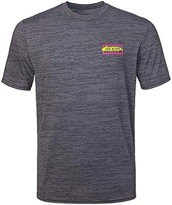 DAKINE - Camisa de Surf de Manga Corta Roots Loose Fit Cannery Heather - Dry rápido - UPF 50+ protección Solar: Amazon.es: Deportes y aire libre
