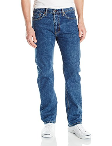 Levis Mens 505 Regular Fit