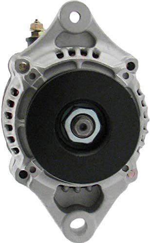 NEW 12 VOLT 40 AMP ALTERNATOR TAKEUCHI TB235 TB250 TB53FR TB153FR TB228