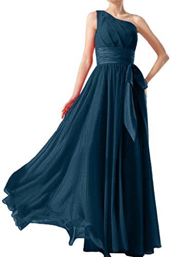 Missdressy -  Vestito  - Donna Blu inchiostro 44