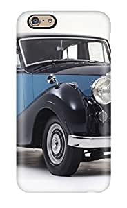 Hot 9086093K37607603 Iphone 6 Rolls Royce Print High Quality Tpu Gel Frame Case Cover
