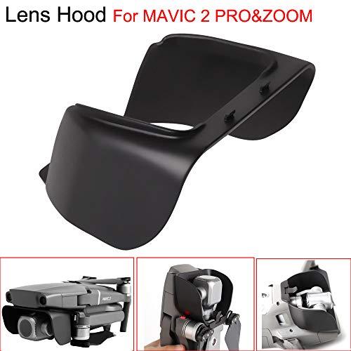 - ♛Euone Clearance♛, Sun Shade Lens Hood Gimbal Camera Protector Cover for DJI Mavic 2 Pro/Zoom