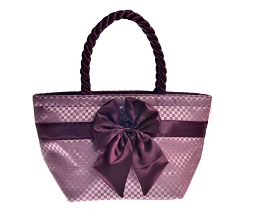 small-checkered-satin-evening-handbag-by-naraya-thailand-plum-pulple