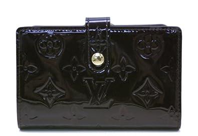 size 40 43691 9c4df Amazon | Louis Vuitton ルイヴィトン 二つ折り財布 がま口 ...