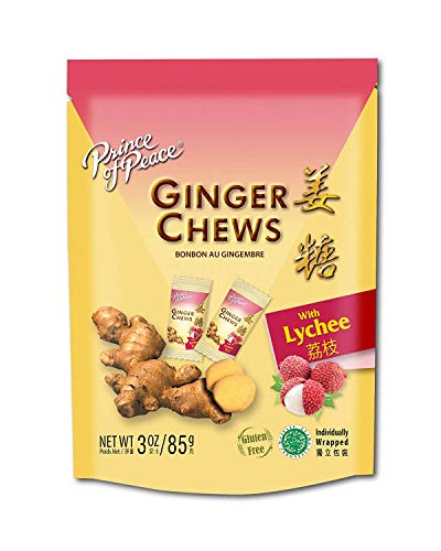 Prince Peace Percent Natural Ginger product image