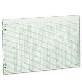 WLJG5024 - Accounting Sheets