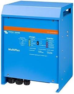 Victron Energy - Inversores/cargadores 4500W 24V 5000VA Victron Energy Multiplus 24/5000/120-100 - PMP245021010