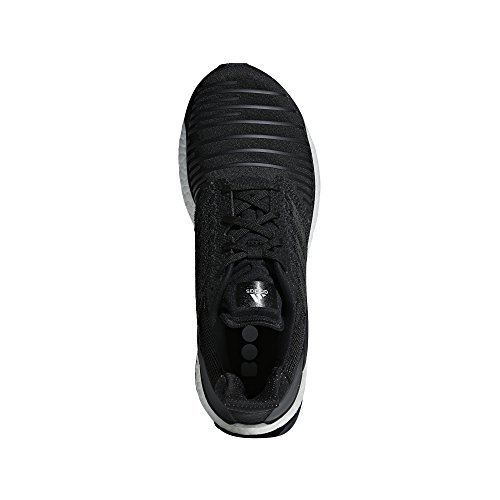 Solar Scarpe Noir gris Da Boost Adidas blanc M Uomo Running xZgwOBF