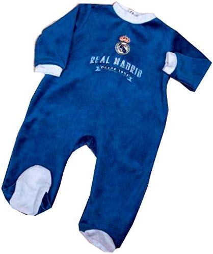 Tallas beb/é 1 Mes Pelele Bebe Real Madrid 102