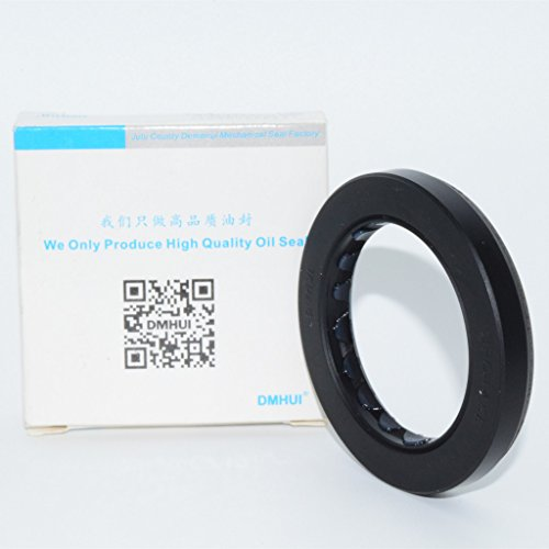 UP0445E High Pressure Oil Seal 44.45-63.5-9.5mm NBR UP Style DMHUI Brand Rotary Shaft Seal for Hydraulic Pump Motor 90R100/130/180/250 by DMHUI (Image #4)