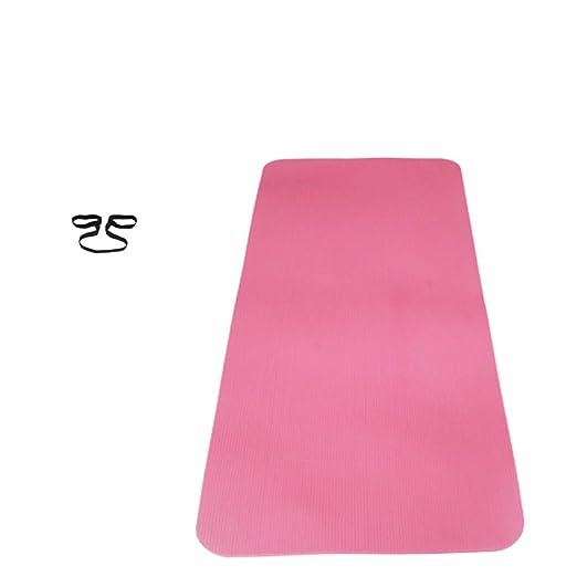 LXMBox Estera de Yoga para niños/Alfombra de Baile para ...